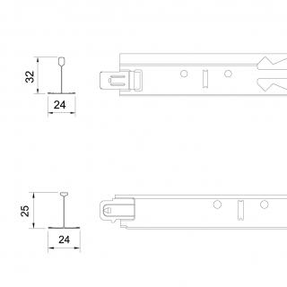 T32/25經濟型: (搭接型)-海外市場