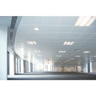 金属造型天花板