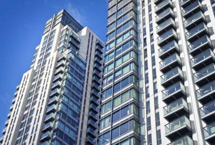 Cluster Residential Buildings