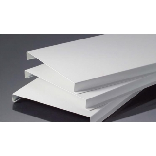 H-Shaped Strip Ceiling Panel
